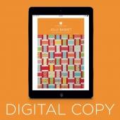 Digital Download - Jelly Basket Quilt Pattern by Missouri Star