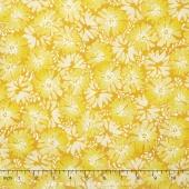 Daisy Blue - Graceful Garden Daffodil Yardage