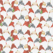 Flannel Gnomies - Packed Gnomes Multi Yardage