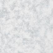 Moda Marble Swirls - Pastel Grey Yardage