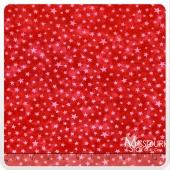 Moda Marble Stars- Red Yardage