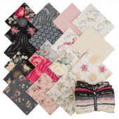 Rosette Fat Quarter Bundle