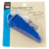 Easy Attacher Kit - Snap Kit