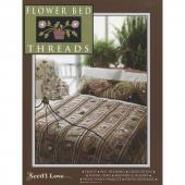 Flower Bed Threads NeedleArts Book