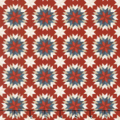 American Heritage - Quilt Red Yardage
