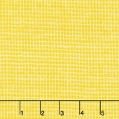 Local Color - Mini Woven Yellow Yarn-Dyed Flannel Yardage