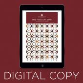 Digital Download - Mini Missouri Star Quilt Pattern by Missouri Star