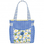 Fresh as a Daisy Key West Handbag Kit