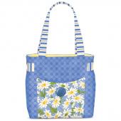 Fresh as a Daisy Key West Handbag Kit
