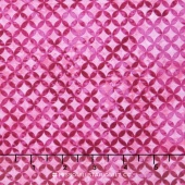 Peony Passion - Tile Pink Yardage