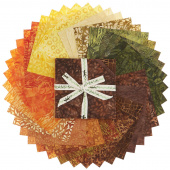 Autumn Harvest Batiks Stamps