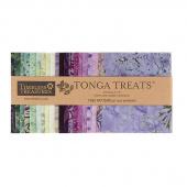 Tonga Treats Batiks - Tulip Minis
