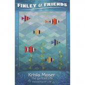 Finley & Friends Pattern