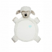 Cuddle Kit - My Lambie Ivory