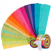 "Cotton Couture Fiesta 2.5"" Strips"