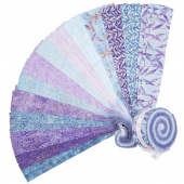Shimmer Dragonfly Moon Royal Garden Strips