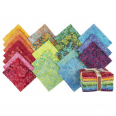 Kismet Batiks Fat Quarter Bundle