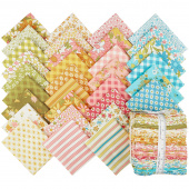 A Blooming Bunch Fat Quarter Bundle