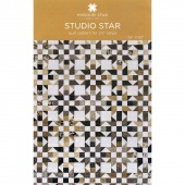 Studio Star Pattern by Missouri Star
