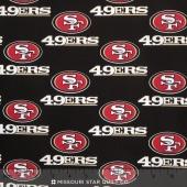 NFL - San Francisco 49ers Cotton Yardage