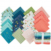 Ready Set Splash Fat Quarter Bundle