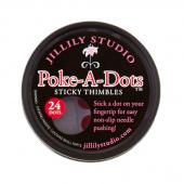 Poke-A-Dots Sticky Thimbles