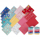 Hand Picked Fat Quarter Bundle