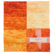 Stonehenge Gradations Brights - Sunglow Tiles