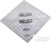 "Bloc Loc Square Up Ruler Combo Set #2 (includes 2.5"", 4.5"" and 6.5"" rulers)"