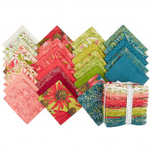 Painted Meadow Fat Quarter Bundle
