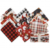 Timber Gnomies Fat Quarter Bundle