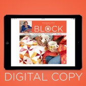 Digital Download - BLOCK Magazine Fall 2014 Vol 1 Issue 5