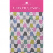 Tumbler Chevron Pattern by Missouri Star