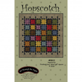 Hopscotch Pattern