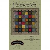 Hopscotch Pattern