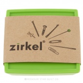 Zirkel Green Magnetic Pin Holder