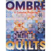 Ombre Quilts Book