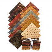Little House on the Prairie - Mansfield Fat Quarter Bundle