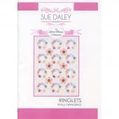 Sue Daley Ringlets Pattern