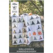 Halloween Haberdashery Pattern