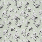 Gingham Farm - Main Sage Yardage