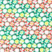 Glow - Candy Holiday Yardage