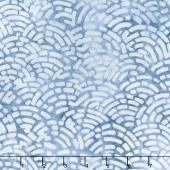 Artisan Batiks - Natural Formations 3 Rain Arch Rain Yardage