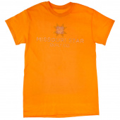 Missouri Star Bling Tangerine T-Shirt - Large