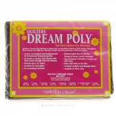 Quilter's Dream Poly Select Midnight Craft Batting