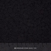 Wilmington Essentials - Midnight Sparkles Black on Black Yardage