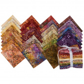 Artisan Batiks - Inspired by Nature Fat Quarter Bundle