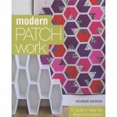 Modern Patchwork Book