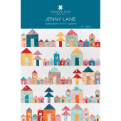 Jenny Lane Quilt Pattern by Missouri Star