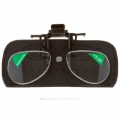 MagniClips® Magnifiers- +5.00